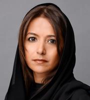 Huda Al Lawati 180