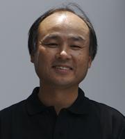 Masayoshi Son 180