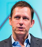 Peter Thiel 180