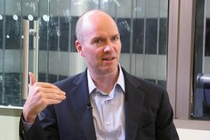 Ben Horowitz of Andreessen Horowitz