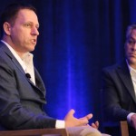 Peter Thiel, Founders Fund, Paypal, Facebook