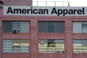 American Apparel, Los Angeles, Dov Charney