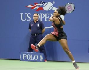 Serena Williams, tennis, smash, crush, clobber, win, winning, winner, shutterstock_318071603