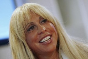 Photo of Lynn Tilton, CEO of private equity firm Patriarch Partners