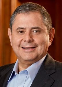Alberto Yépez, Managing Director, Trident Capital