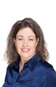 Lisa Calhoun, GP at Valor Ventures