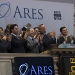 Ares Management CEO and co-founder Tony Ressler