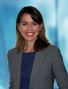 Dayna Grayson, partner, New Enterprise Associates