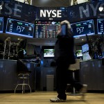 traders, stock market, nyse, exchange
