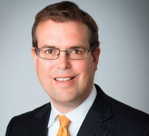 Corey Whisner, Partner, Rotunda Capital