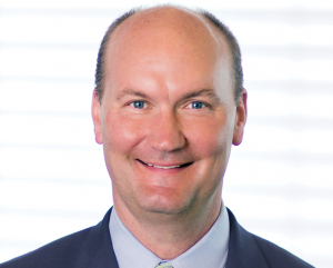 Eric Lloyd, Babson Capital Finance
