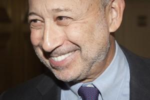 Goldman Sachs, Lloyd Blankfein