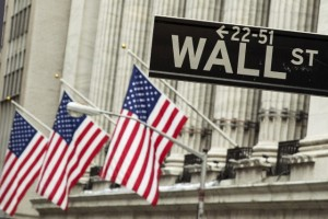 Stock Market, Wall Street