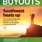 Buyouts, cover, 11-23-15, November 23, 2015
