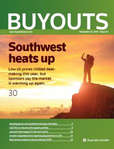 Buyouts, cover, 11-23-15, November 23, 2015