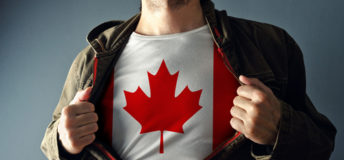 Canada, Canadian, maple leaf, Great White North, shutterstock_192110084