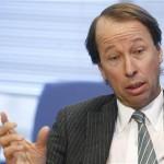 Tony James, Blackstone Group