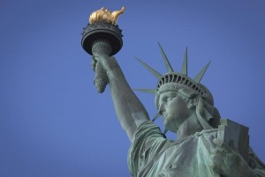 statue of liberty, New York, New York City, freedom, Lady Liberty