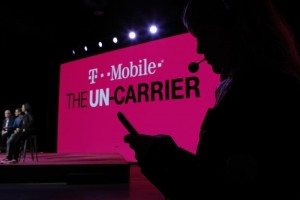 T-Mobile, mobile phone, cell phone, cellular