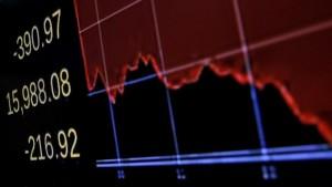 stock market, decline, fall, down, dip,