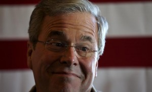 Jeb Bush, presidential candidate