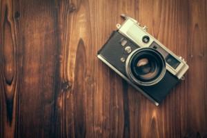Camera, Shutterfly
