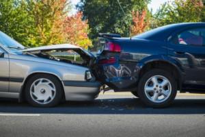 Car Crash, Google Self-Driving Cars