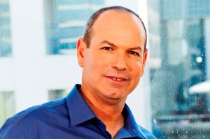 Dror Glass, Israel Secondary Fund