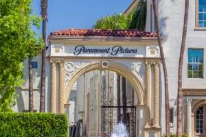 Paramount Pictures, film studio