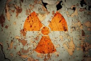 Nuclear, radio active