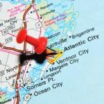 New Jersey, N.J., NJ, map, Atlantic City, shutterstock_206161717
