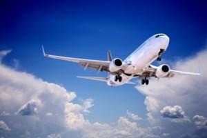 Boeing, Plane, Airplane