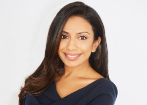 Grishma Parekh,The Carlyle Group, women in private equity, trailblazer