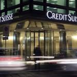 Credit Suisse, Reuters