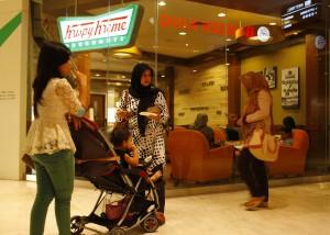 JAB, Krispy Kreme