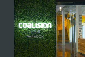 Coalision