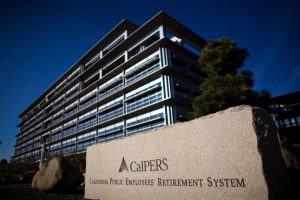 CalPERS. private equity, pension fund, Ted Eliopoulos, CIO