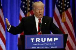 Donald Trump, U.S. Congress, Republican Party, private equity