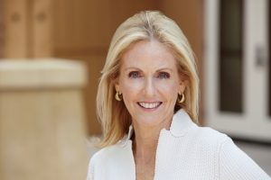 Annie Lamont, Oak HC/FT, venture capital, private equity