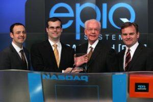 Epiq Systems Inc