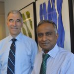 Casperson, Makam, Oaktree Capital, private equity, mezzanine financing