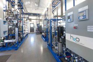 H20 Innovation Inc