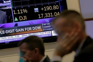 Dow Jones Stock Market