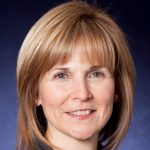 Carlyle Group, private equity, Sandra Horbach, women