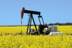 TORC Oil & Gas Ltd