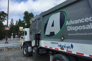 CPPIB and Advanced Disposal Services Inc