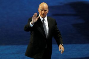 private equity, pension funds, California, transparency, Jerry Brown