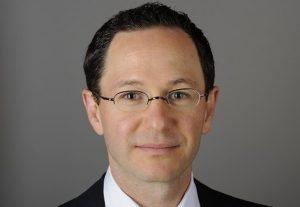 Adam Breslin, Partner, Penfund