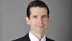 Jeremy Thompson, Partner, Penfund