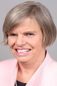 Valerie Scott, Principal, Swander Pace Capital